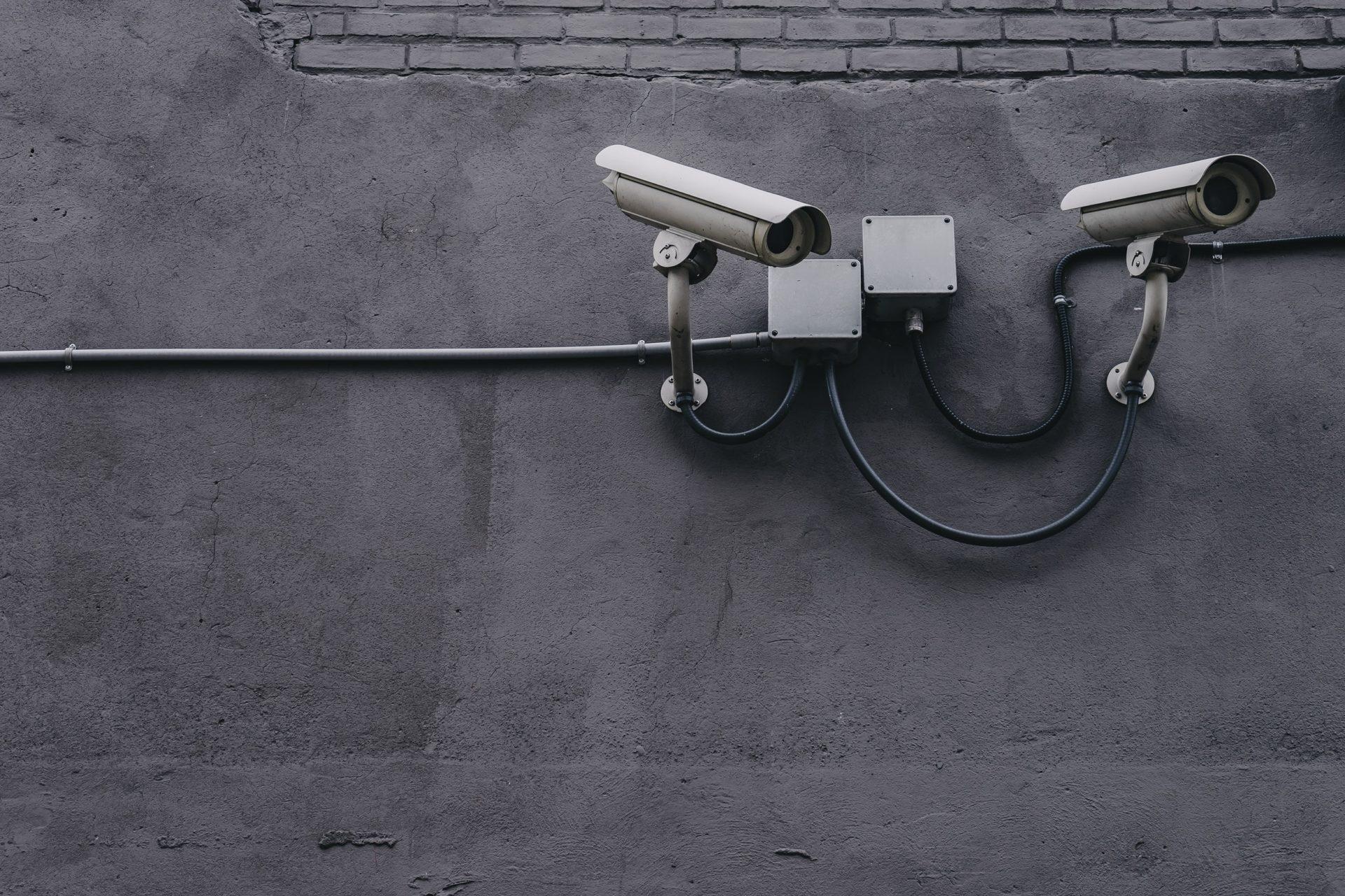 Monitoring wizyjny zgodny z prawem