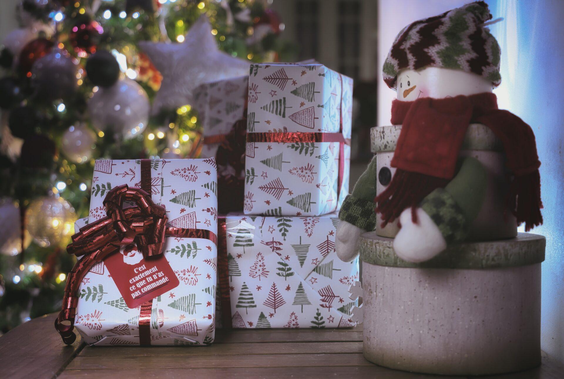 Wysyłanie życzeń oraz kartek świątecznych a RODO